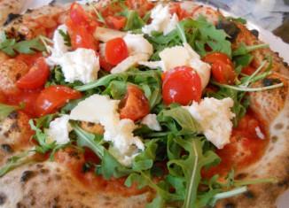 lekkerste pizza florence