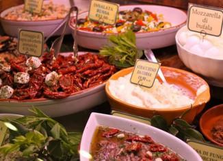 Markten in Florence