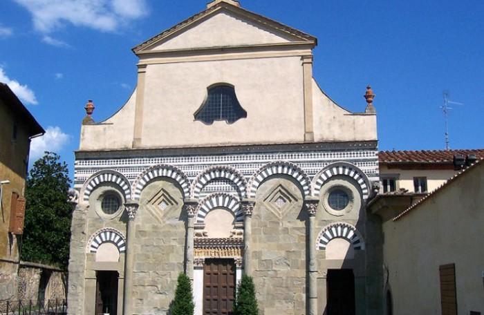 San Bartolomeo in Pantano kerk