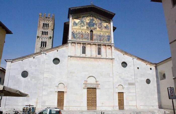 San Frediano kerk