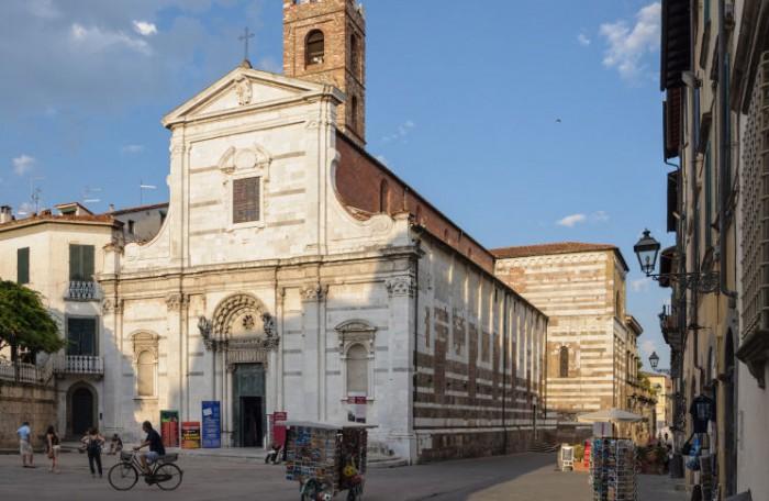 San Giovanni e Reparata