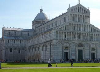 Dom van Pisa