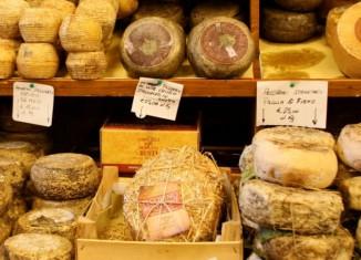 Markten in Toscane