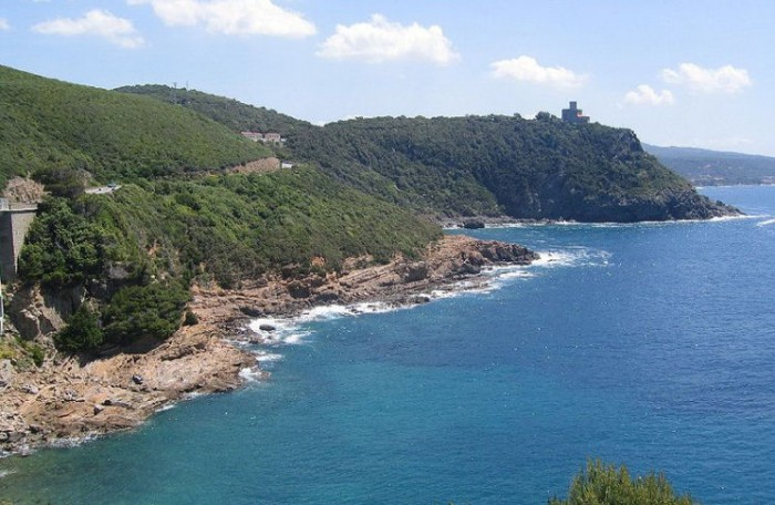 Provincie Livorno