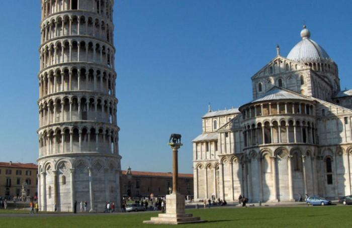 Provincie Pisa