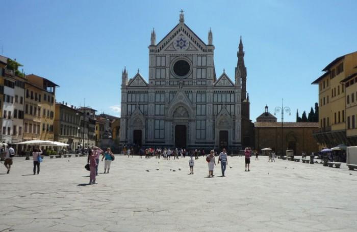 Santa Croce basiliek
