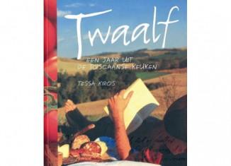 Twaalf - Tessa Kiros