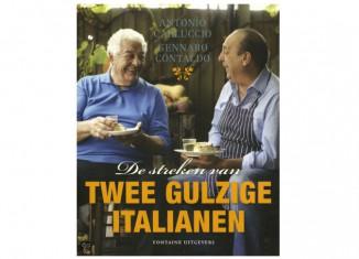 De streken van twee gulzige Italianen