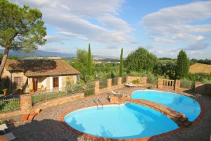Vakantiehuizen in Toscane