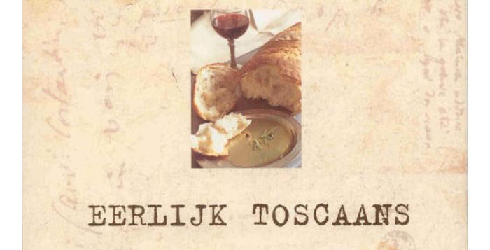 Eerlijk Toscaans - Pino Luongo