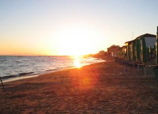 Strand Il Golfo di Follonica