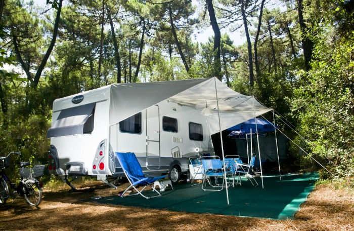 Tips voor een camping vakantie in Toscane