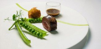 Alle Michelin sterren restaurants in Toscane